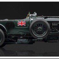 The Automobile as Art - The Ralph Lauren Car Collection Goes on Show