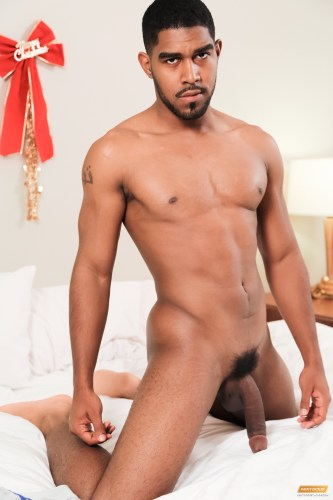 black-male-nude