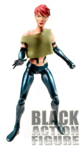 Marvel Legends Age of Apocalypse Jean Grey