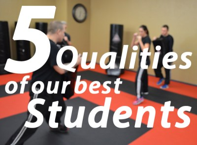 5 Qualities of Our Best Home Study Students | BlackBeltAtHome