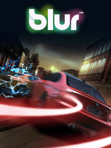 Free Download Wallpaper 3d For Blackberry Blur Racing 9500 Games Free Blackberry Games Download