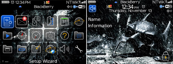 Cute Wallpapers For Blackberry Curve 8520 The Dark Knight Rises For 85xx 93xx Zen Themes Free