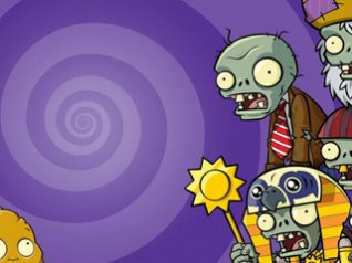 Funny Hd Animal Wallpapers Plants Vs Zombies 2 Its About Time Hd Wallpaper Free