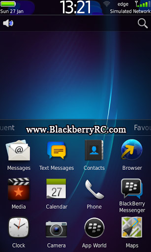 3d Cartoon Animal Wallpapers Mini Banner Live 10 9850 9860 Themes Free Blackberry