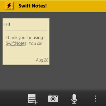 3d Wallpapers For Blackberry Z3 Swift Notes Free Blackberry Apps Download