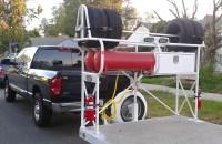 Open trailer storage conundrum; ideas please.| Grassroots ...