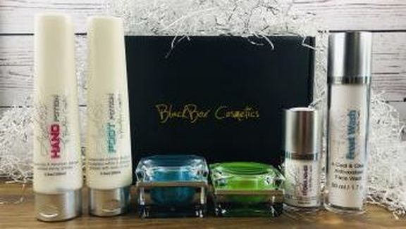 Blog Blackbox Cosmetics Beauty