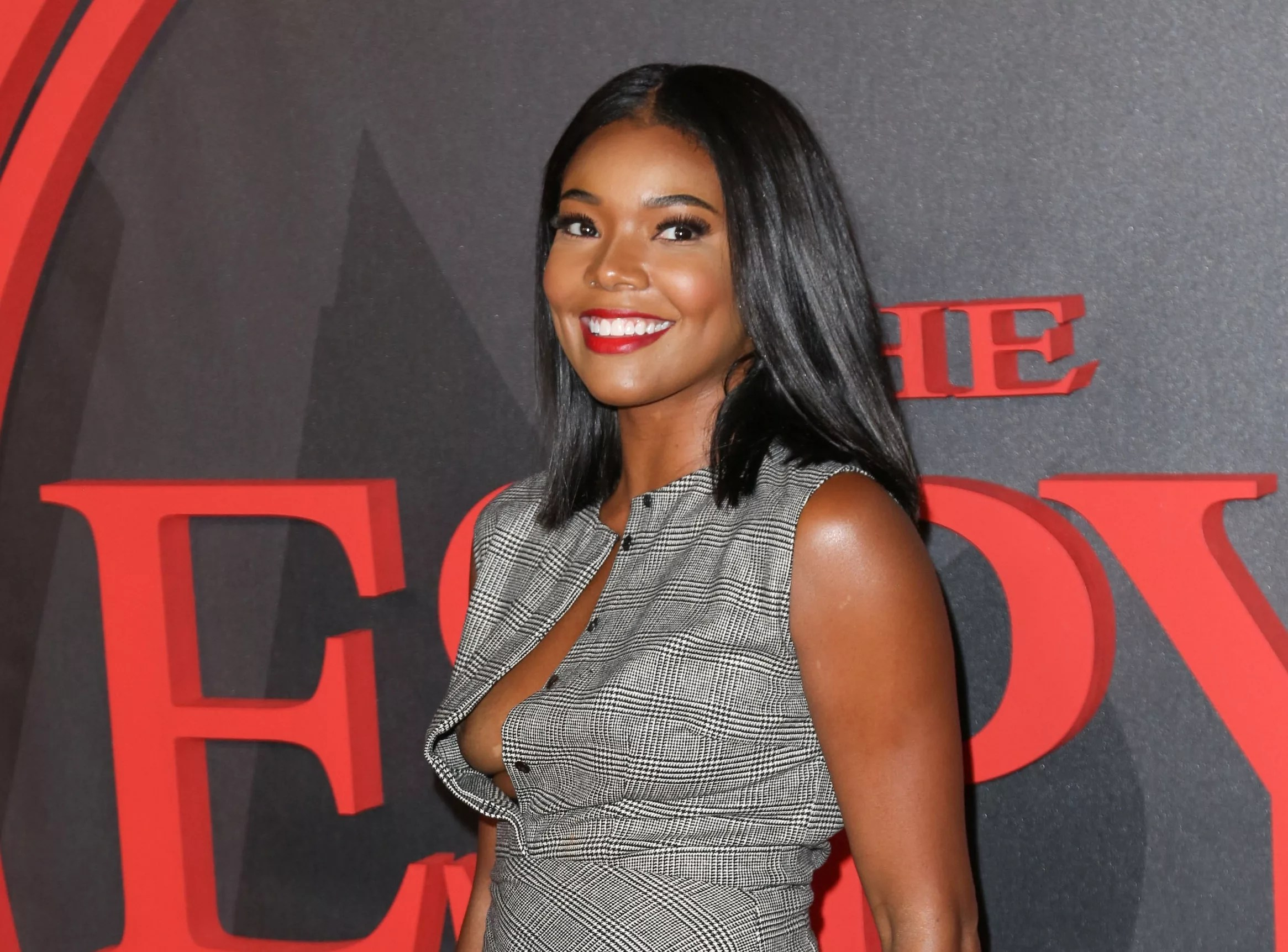Gabrielle Union Nude Photos Full Updated Leak