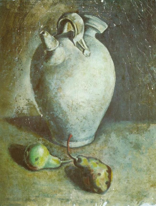 Jug 1922 Salvador Dali – Poster Canvas Art print A4 A3 A2 A1 new ...