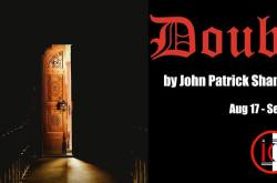 """Doubt"" John Patrick Shanley's Pulitzer Prize-winning play"