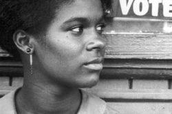 Black Women's Voter Forum
