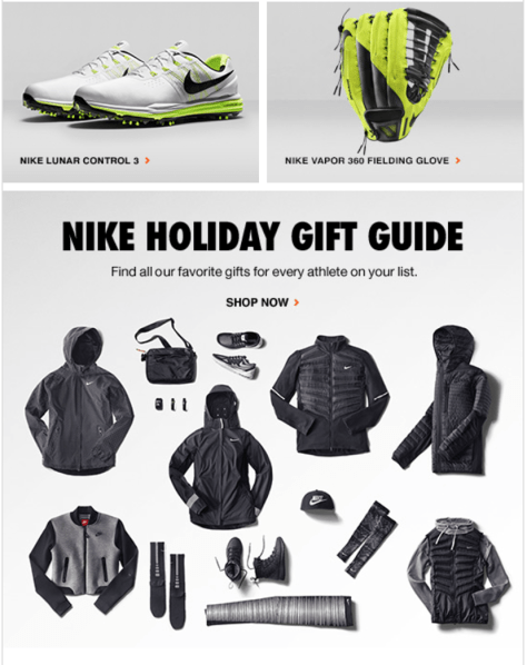 nike black friday ad scan - page 4