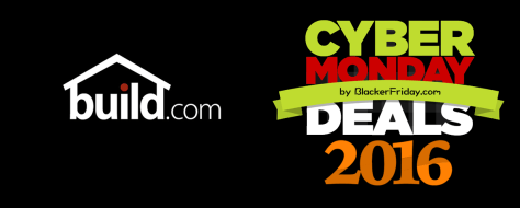 Build Cyber Monday 2016