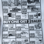 Rite Aid Black Friday Ad Scan 2015 - Page 1