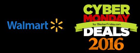 Walmart Cyber Monday 2016