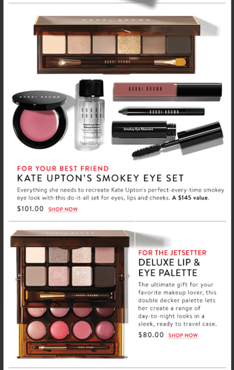 bobbi brown black friday ad scan - page 2