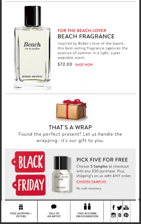 bobbi brown black friday ad scan - page 4