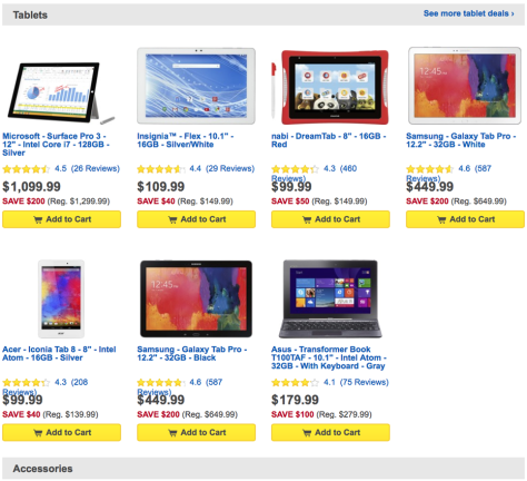 Best Buy Labor Day Sale 2015 - Page 5