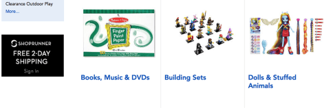 Toys R Us Labor Day Sale 2015 - Page 2