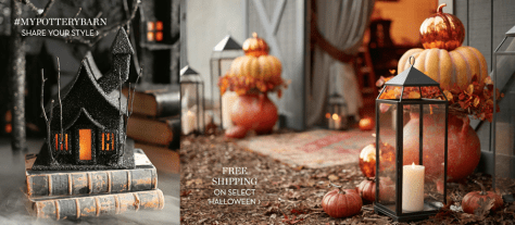Pottery Barn Labor Day Sale 2015 - Page 4