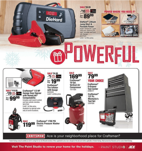 Ace Black Friday 2015 Ad - Page 2