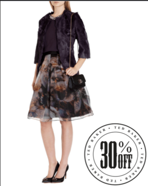Ted Baker Black Friday Ad - Page 3
