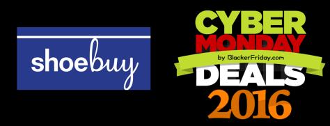 Shoe Buy Cyber Monday 2016