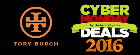 Tory Burch Cyber Monday 2016