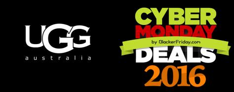 UGG Cyber Monday 2016