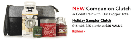 Yankee Candle Black Friday 2015 Flyer - Page 3