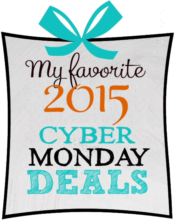 favorite cyber monday 2015 deals