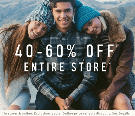 Hollister Co After Christmas Sale 2015 - Page 2