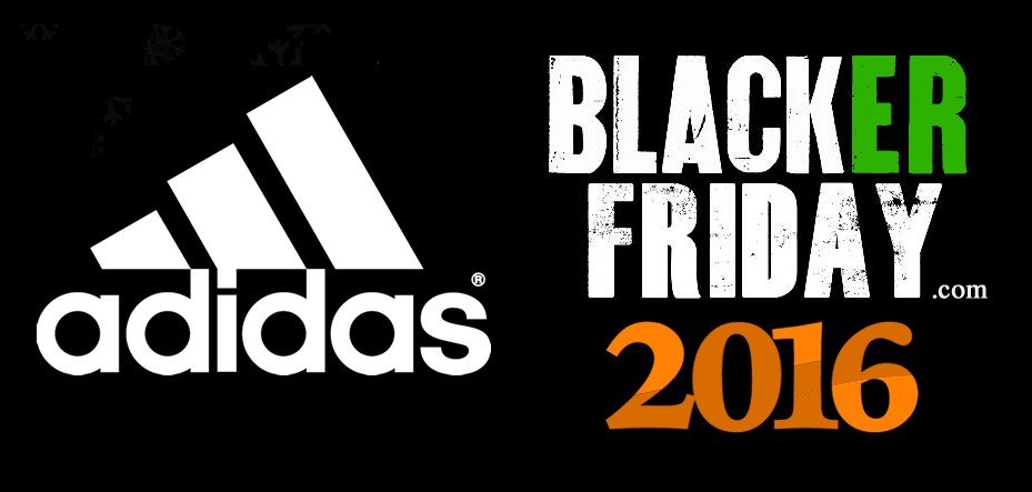 Black friday adidas deals