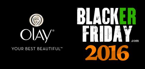 Olay Black Friday 2016