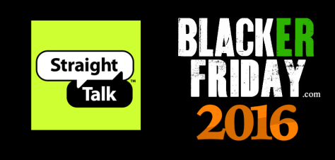 Straight Talk Black Friday 2016