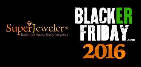 Super Jeweler Black Friday 2016
