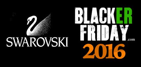 Swarovski Black Friday 2016