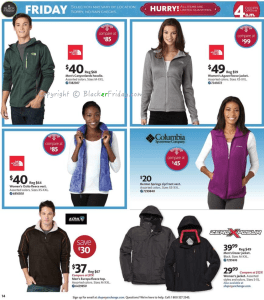 AAFES Black Friday Ad Scan - Page 14