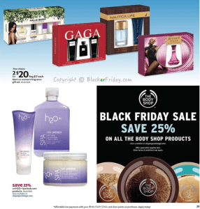 AAFES Black Friday Ad Scan - Page 29