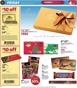 AAFES Black Friday Ad Scan - Page 30
