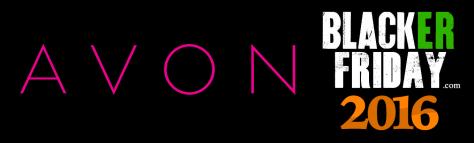 Avon Black Friday 2016