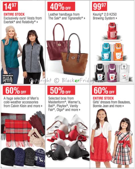 Bonton Black Friday Ad Scan - Page 3