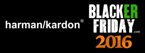 Harman Kardon Black Friday 2016
