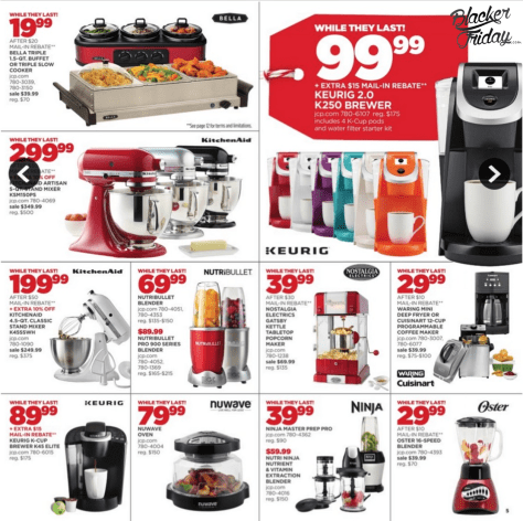 JCPenny Black Friday Sale - Page 5
