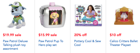 Toys R Us Labor Day 2016 Sale - Page 8