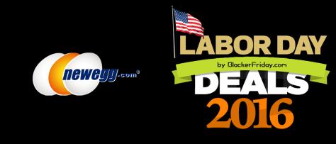 newegg labor day 2016