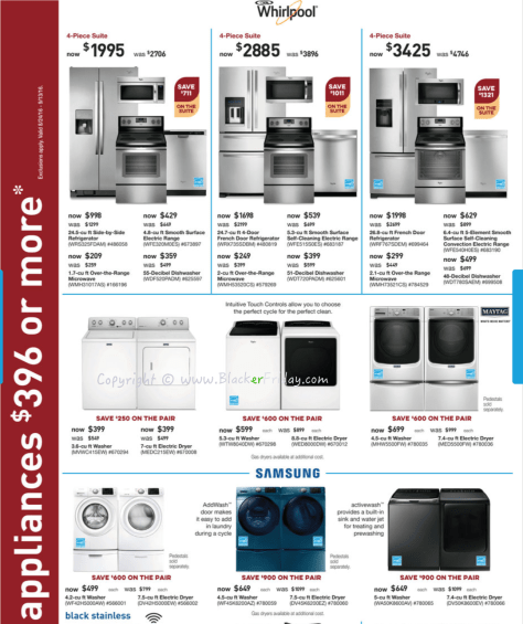 Lowes Labor Day 2016 Sale Flyer - Page 11