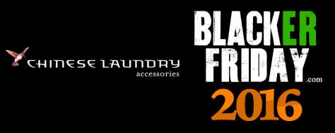 Chinese Laundry Black Friday 2016