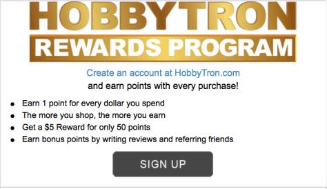 HobbyTron Black Friday Sale Flyer - Page 7