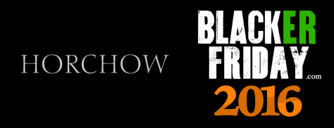 Horchow Black Friday 2016